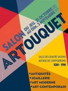 Read more about the article Salon artouquet 2019